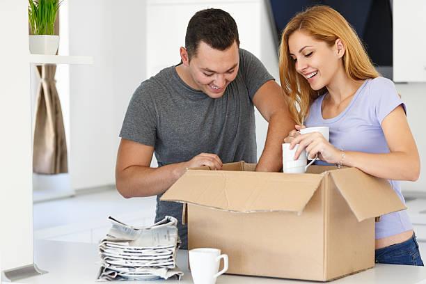 Comment emballer la vaisselle quand on déménage