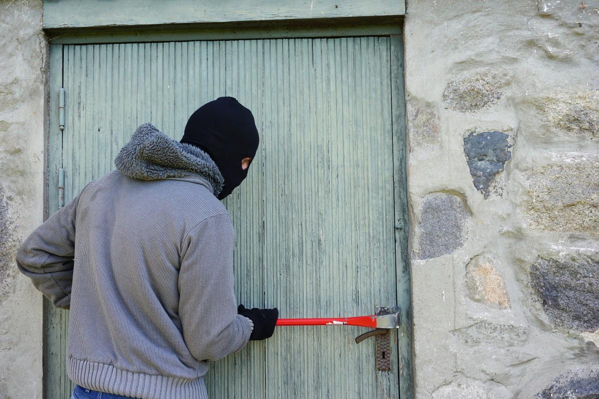 sécuriser son logement