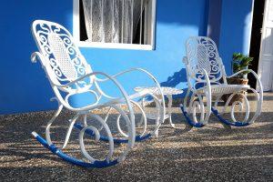 Comment choisir sa chaise à bascule ou son rocking-chair
